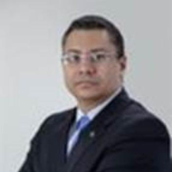 Virgílio Antônio Ribeiro de Oliveira Filho