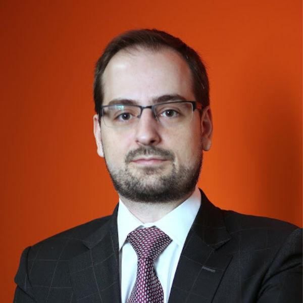 Guilherme Benites