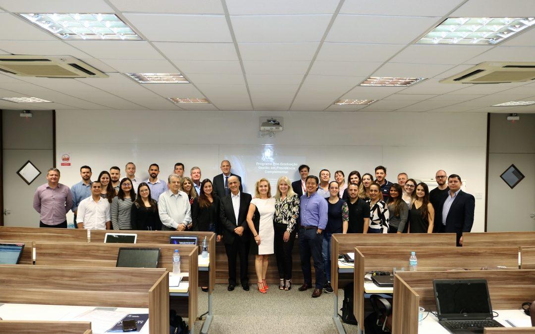 UniAbrapp e Previpar iniciam MBA