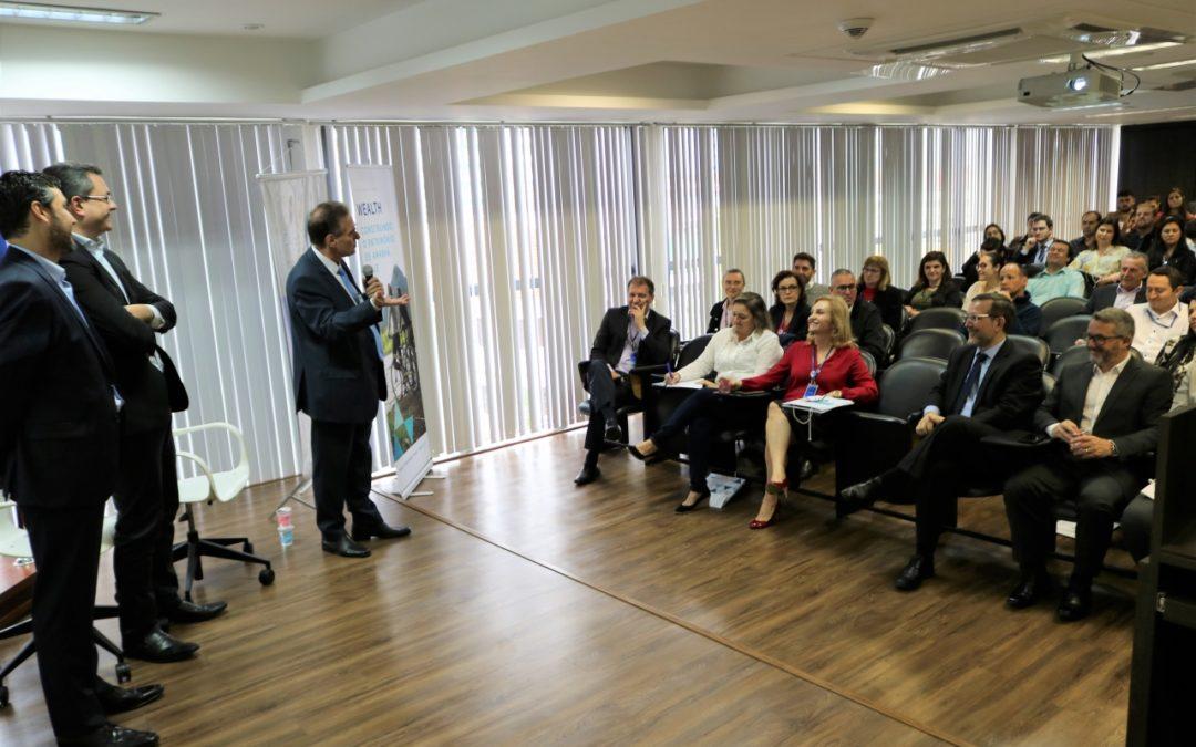 Evento apresenta os impactos da Reforma da Previdência