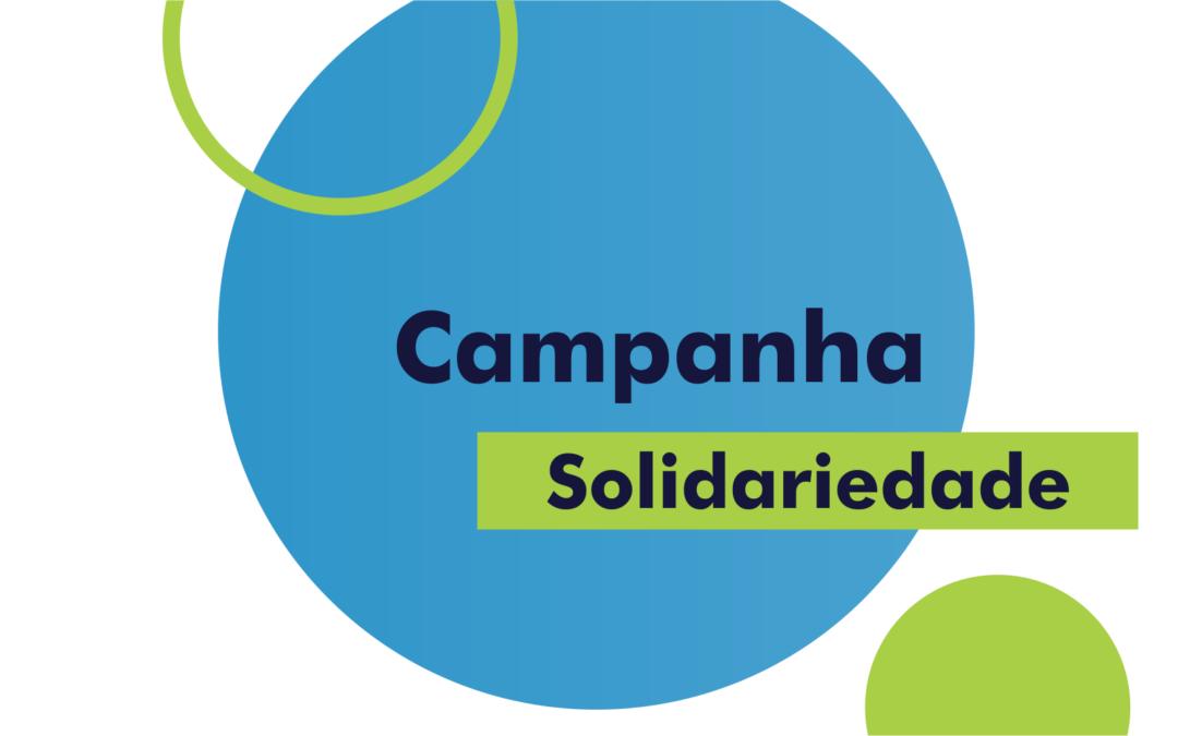 Campanha Solidariedade
